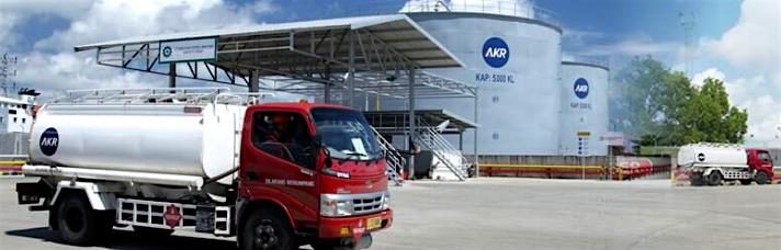 AKR Corporindo (AKRA) Siap Lunasi Obligasi Jatuh Tempo Rp897 Miliar