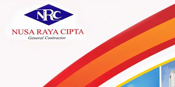 Nusa Raya Cipta (NRCA) Bagi Dividen Rp25 Per Saham. Ini Jadwal Pembagiannya