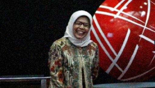 Diperiksa 8,5 Jam, Dirut Jasa Marga Desi Arryani Dicecar Soal Proyek Fiktif di PT Waskita Karya (WSKT)