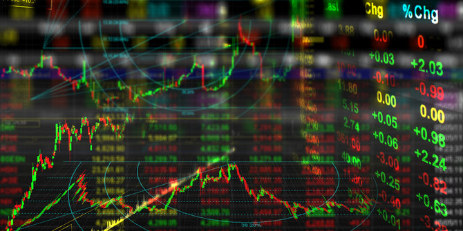 Analis Market (11/01/2021) : Secara Teknikal IHSG Diperkirakan Berfluktuasi Menguat Pada Kisaran 6195 - 6300