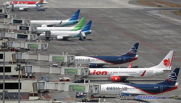 Harap Bersabar Pak Presiden, Diskon 30 Persen Tiket Pesawat untuk Wisatawan Sedang Difinalisasi