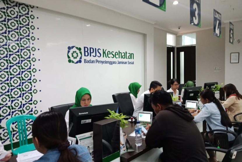 Perhimpunan Rumah Sakit Seluruh Indonesia Tagih Utang BPJS Kesehatan Rp17 Triliun