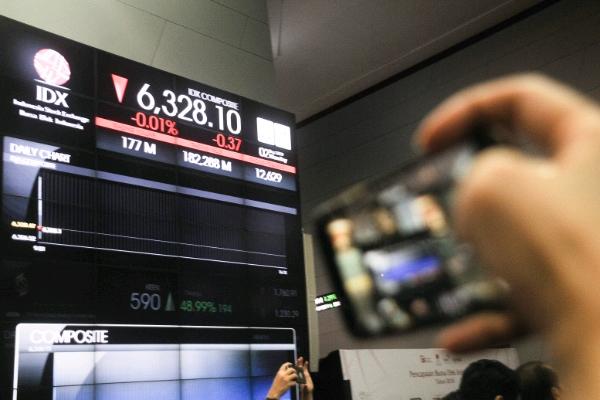 Analis Market (14/01/2021 : IHSG Rawan Aksi Profit Taking, Pelaku Pasar Dapat Cermati Saham Komoditas