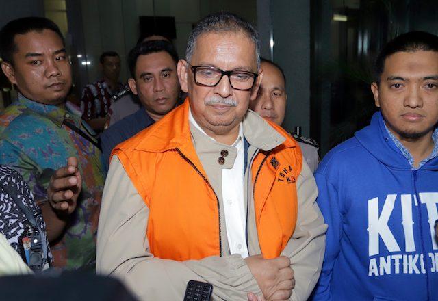 Sofyan Basir Jangan Terlalu Bersukacita Dulu, KPK Dipastikan Ajukan Kasasi