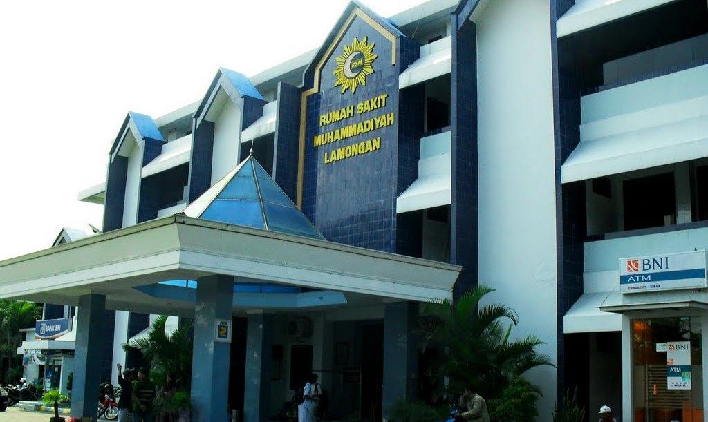 Besar Juga Utang BPJS Kesehatan Kepada Seluruh Rumah Sakit Muhammadiyah