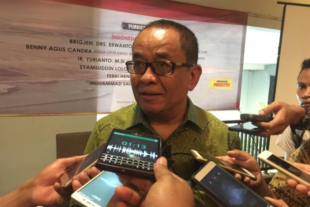 Said Didu Sarankan Pemerintah Fokus Perbaiki dan Cari Perampok Asuransi Jiwasraya