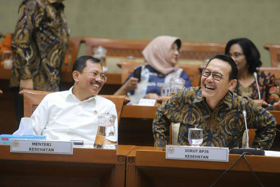 Dalam Rapat Komisi IX DPR, Keseriusan Pemerintah Membela Rakyat Kecil Dipertanyakan