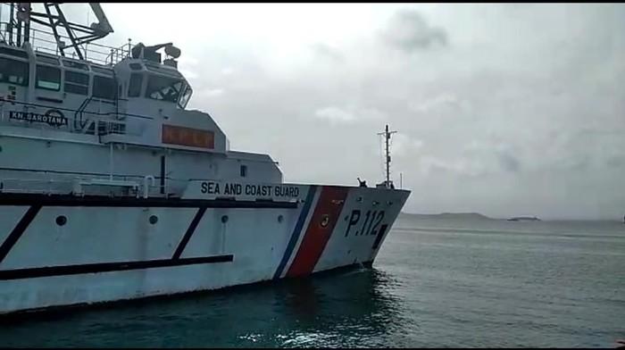 Perairan Natuna adalah Kedaulatan Bangsa, Indonesia akan Beli Kapal Ocean Going Perkuat Wilayah NKRI