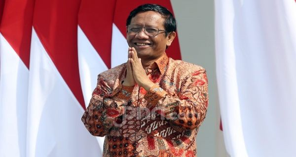 Menko Polhukam Sudah Buka Soal Dugaan Korupsi di Asabri, Menteri BUMN Tunggu Audit BPK