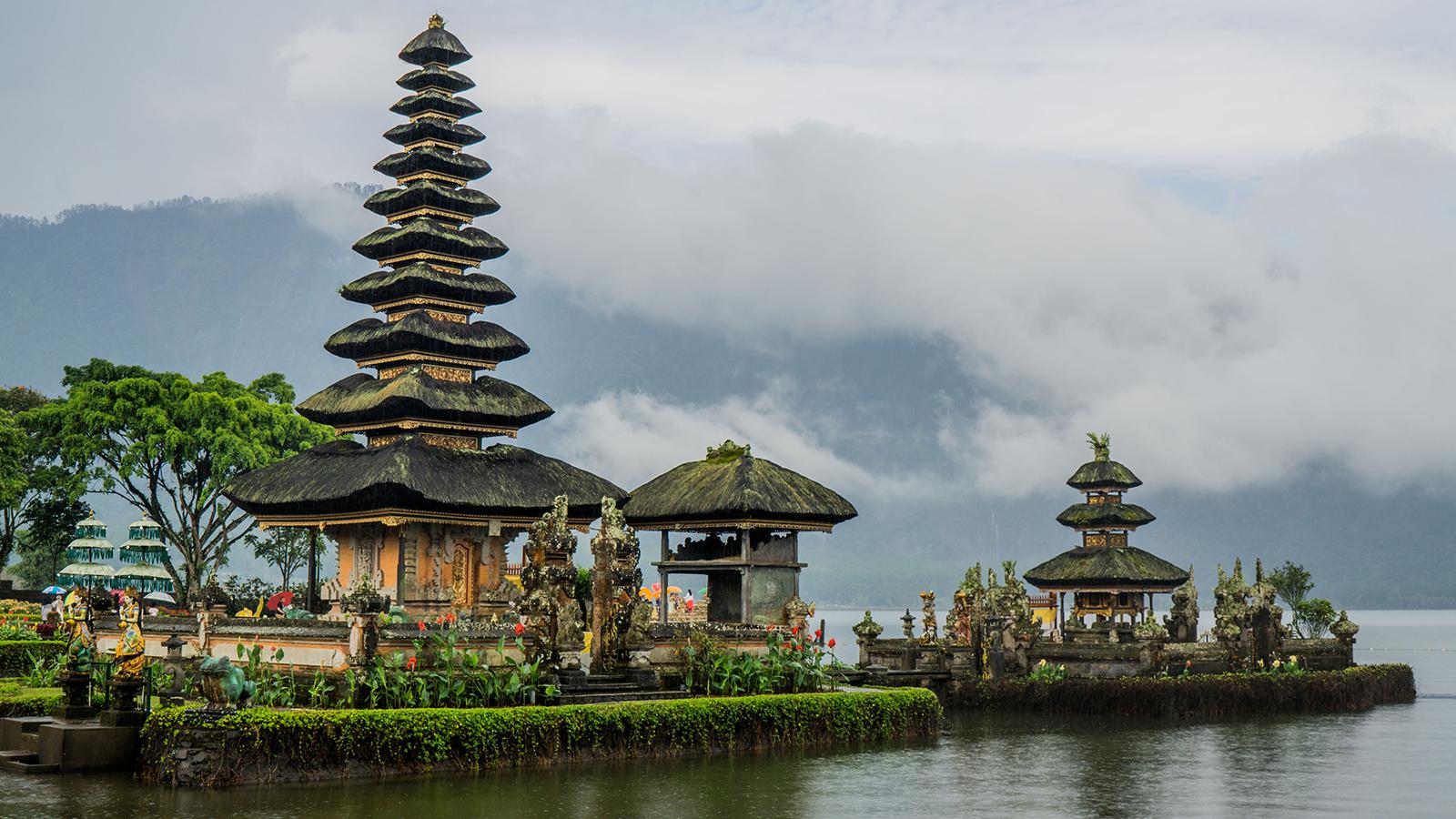Penyebaran Virus Corona Dikhawatirkan Serang Kinerja Sektor Pariwisata Indonesia