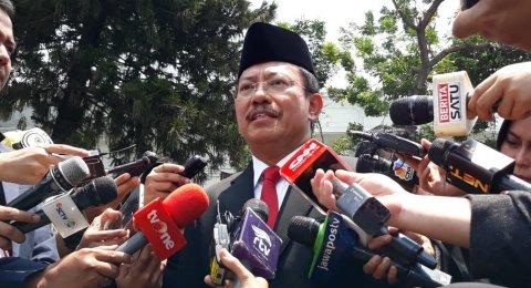 Indonesia Siaga Satu Penyebaran Virus Corona dari Wuhan China