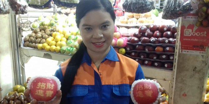 Benar, Impor Barang dari China ke Indonesia Turun 39 Persen, Tetapi Bea Cukai Pastikan Bukan Karena Virus Corona