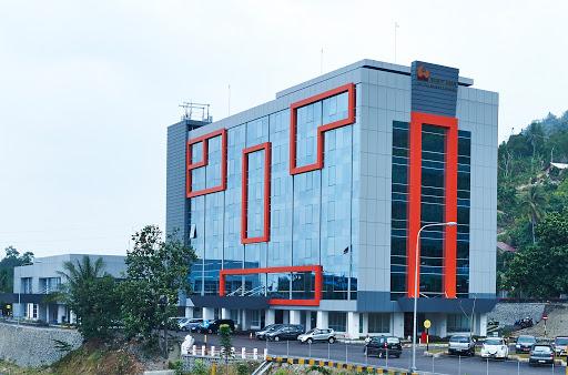 Kejar Peningkatan Produksi 20 Juta Ton, PT Bukit Asam (Persero) Tbk Unit Tarahan Bangun Pelabuhan Batu Bara
