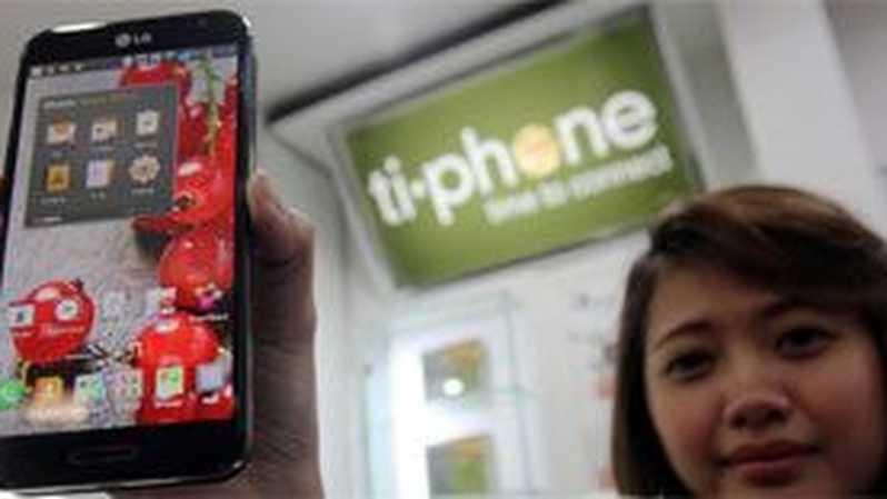 PT Tiphone Mobile Indonesia Tbk (TELE) Bantah Gagal Bayar Obligasi