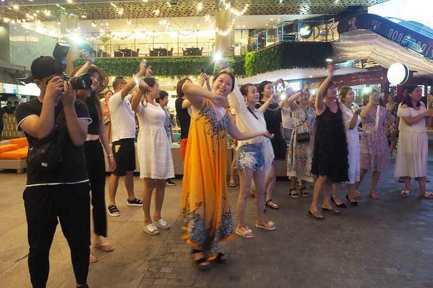Penyebaran Virus Corona, Okupansi Hotel di Bali Anjlok Sampai 80 Persen