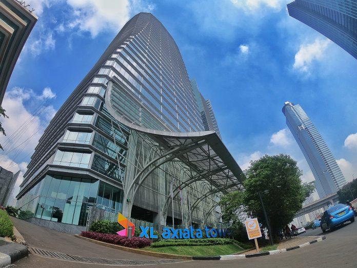 PT XL Axiata (EXCL) Raih Pendapatan Rp25,15 Triliun, Terbesar Sepanjang Sejarah Perusahaan