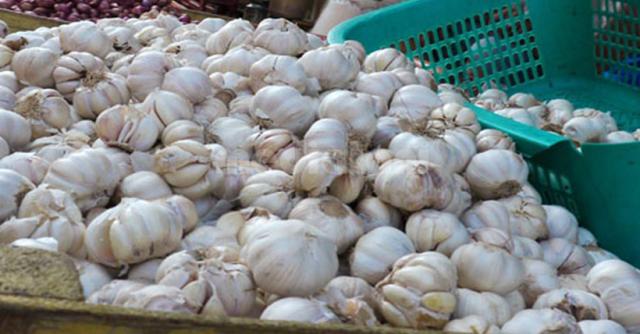 Di Tengah Isu Virus Corona, Pemerintah Putuskan Impor Bawang Putih dari China