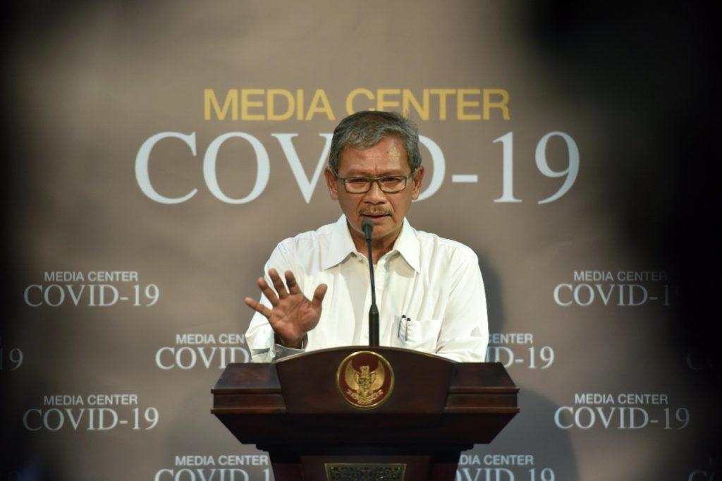 Situasi Benar-benar Genting, Presiden Perkirakan Dampak Corona Terhadap Ekonomi Berlanjut Hingga 2021