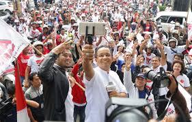 Pemerintah Kaji Kesiapan Rantai Pasok Bahan Pangan di DKI Jakarta Kalau Lockdown Berlangsung