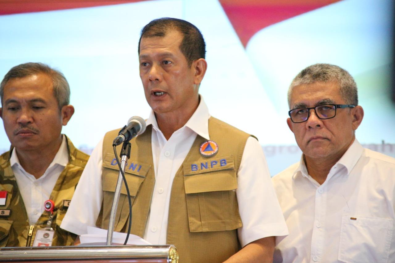 Pemerintah Perpanjang Masa Darurat Bencana Wabah Virus Corona Hingga 29 Mei 2020