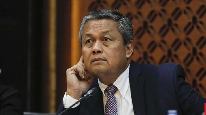 Jaga Stabilitas Eksternal, Bank Indonesia Tetap Pertahankan Suku Bunga 4,5 Persen