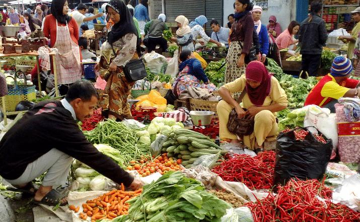 Gubernur BI Prediksi Harga-harga Komoditas di Pasar Jelang Ramadan Rendah dan Terkendali