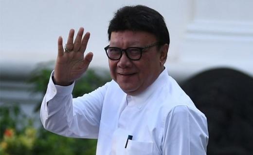 Sebagai Menteri, Gaji Tjahjo Kumolo Kecil Saja Dibandingkan Saat Jadi Anggota DPR RI