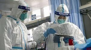 Gawat, Bertambah Dua Orang Lagi Kasus Positif Terinfeksi Virus Corona