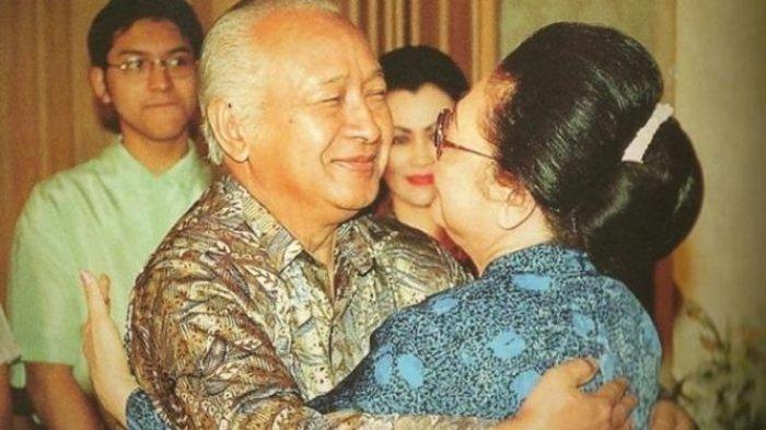 Mbak Tutut Bongkar Isu Lama, Meninggalnya Ibu Tien Soeharto 24 Tahun Lalu
