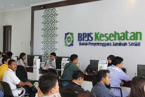Peserta BPJS Kesehatan Boleh Bernapas Lega Sedikit, Tahun 2021 Iuran Tidak Naik
