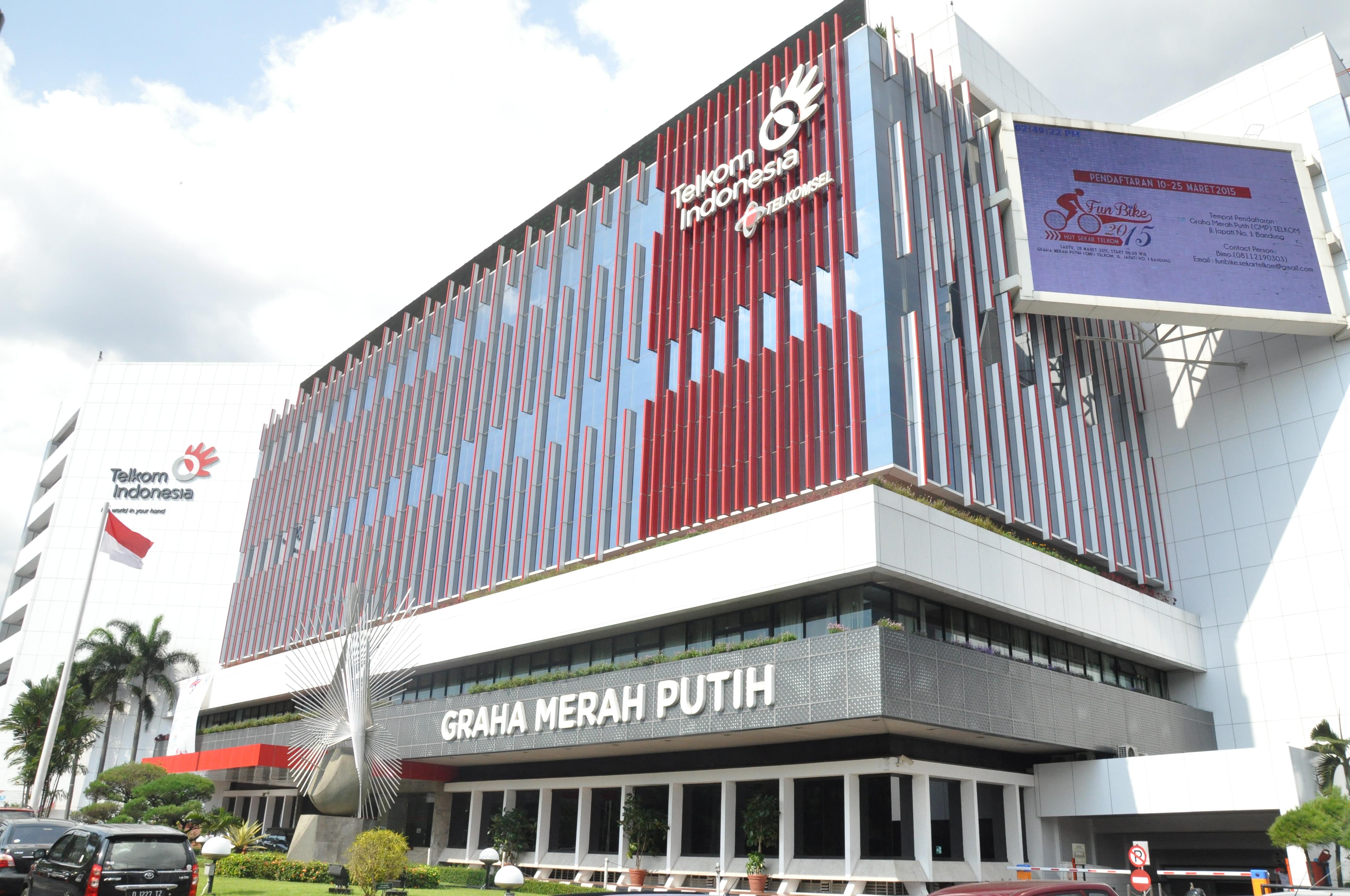 Pembagian Dividen Agenda Menarik dalam RUPS PT Telekomunikasi Indonesia Tbk (TLKM) Jumat