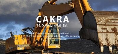 BEI Akan Depak Cakra Mineral (CKRA) Pada 28 Agustus 2020