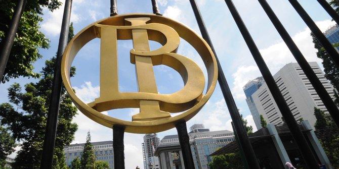 Bank Indonesia Pertahankan Suku Bunga Acuan Tetap 4 Persen