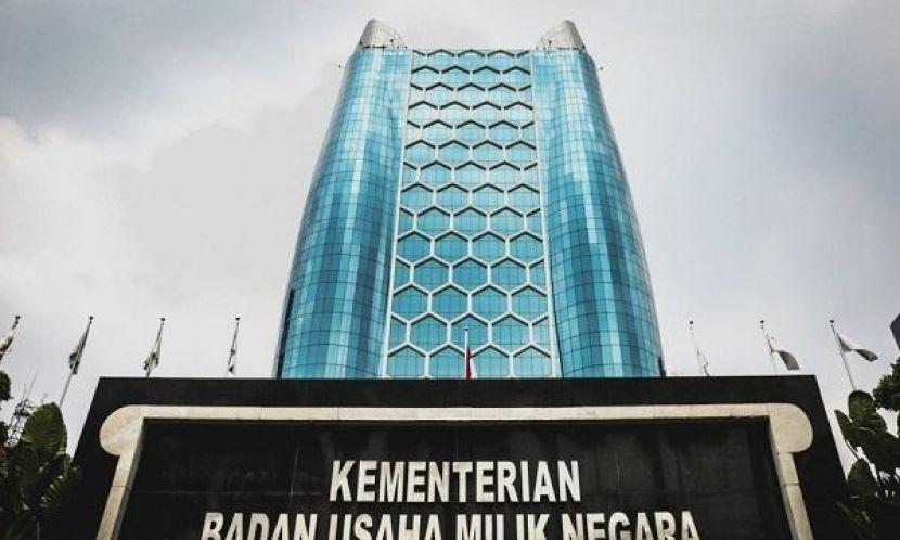 Ombudsman Catat Lima Isu dalam Praktik Rangkap Jabatan Komisaris BUMN