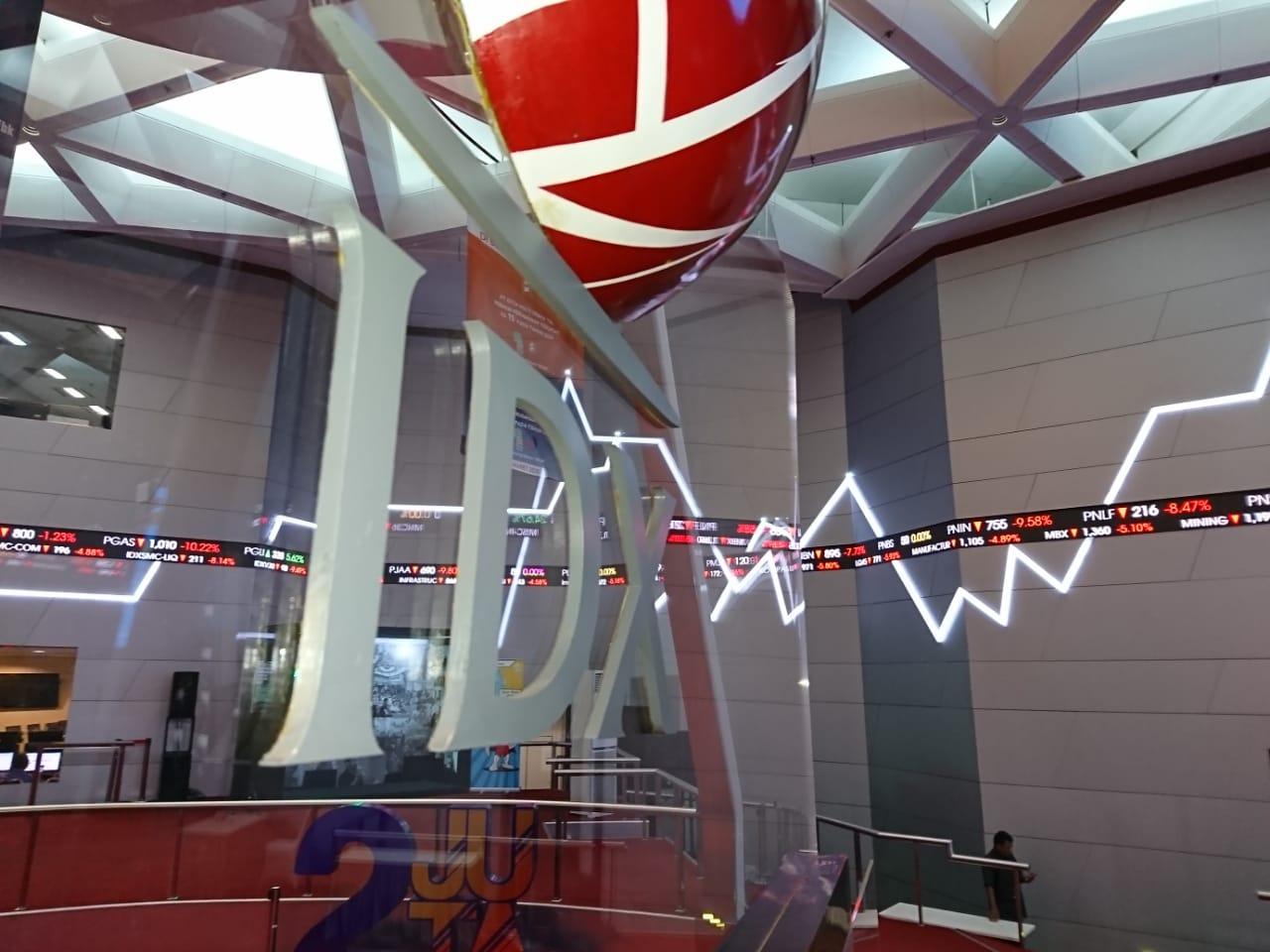 IHSG Dibuka Zona Hijau, Ini Stock Idea Saham Dari Sucor Sekuritas
