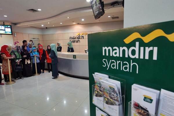 OJK Catat ada Sejumlah Tantangan Perbankan Syariah