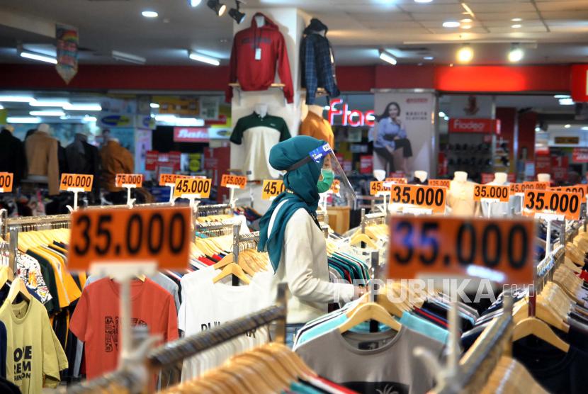 BI: Kinerja Penjualan Eceran Natal 2019 dan Tahun Baru 2020, Ini Pendorongnya