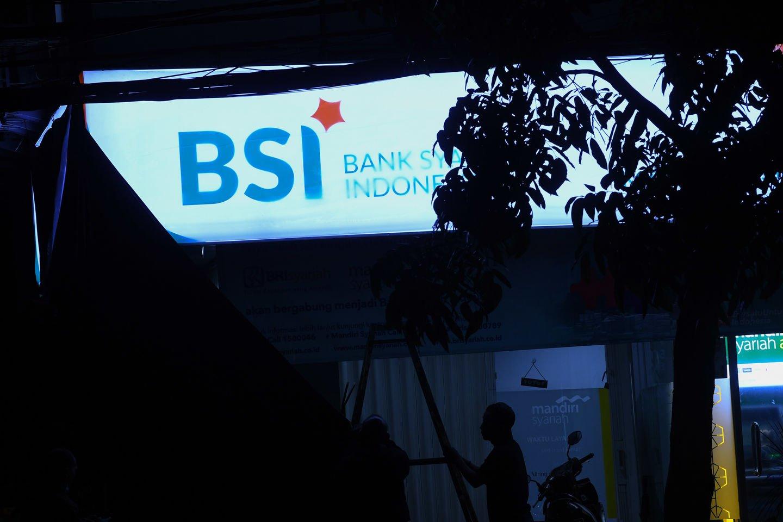 Selamat Datang PT Bank Syariah Indonesia Tbk (BRIS)
