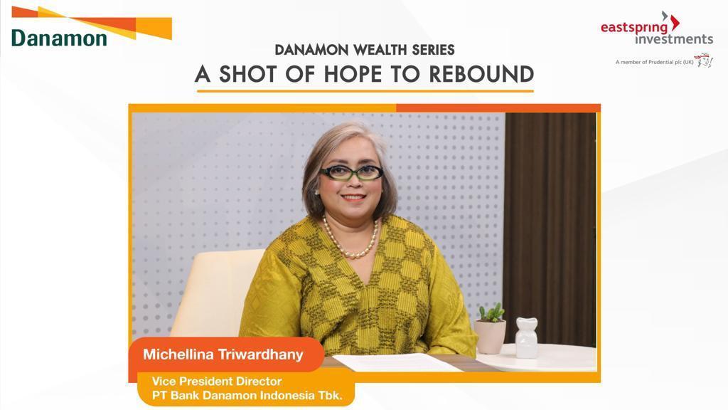 Bank Danamon (BDMN) Akan Pasarkan Reksadana Produk Eastspring Indonesia