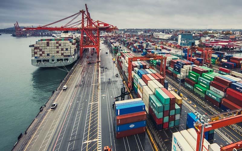 DP World Rangkul Maspion Bangun Pelabuhan Petikemas