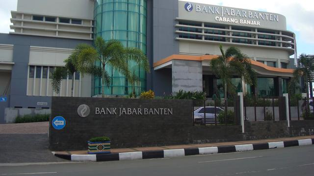Kinerja Moncer, Bank Jabar (BJBR) Catat Laba Bersih Rp1,68 Triliun