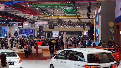 Diskon Pajak Diperluas, Mobil Buatan Astra Ini Bakal Lebih Murah