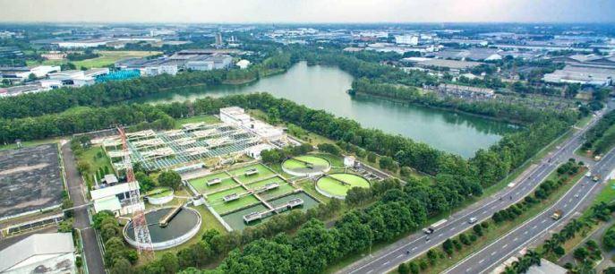 BEST Performa Memburuk, Bekasi Fajar Industrial Estate (BEST) Rugi Rp115,17 Miliar