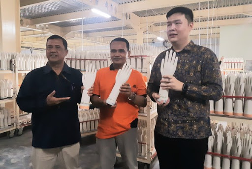 MARK Tuai Berkah Pandemi, Laba Mark Dynamics Indonesia (MARK) Melesat 63,8 Persen