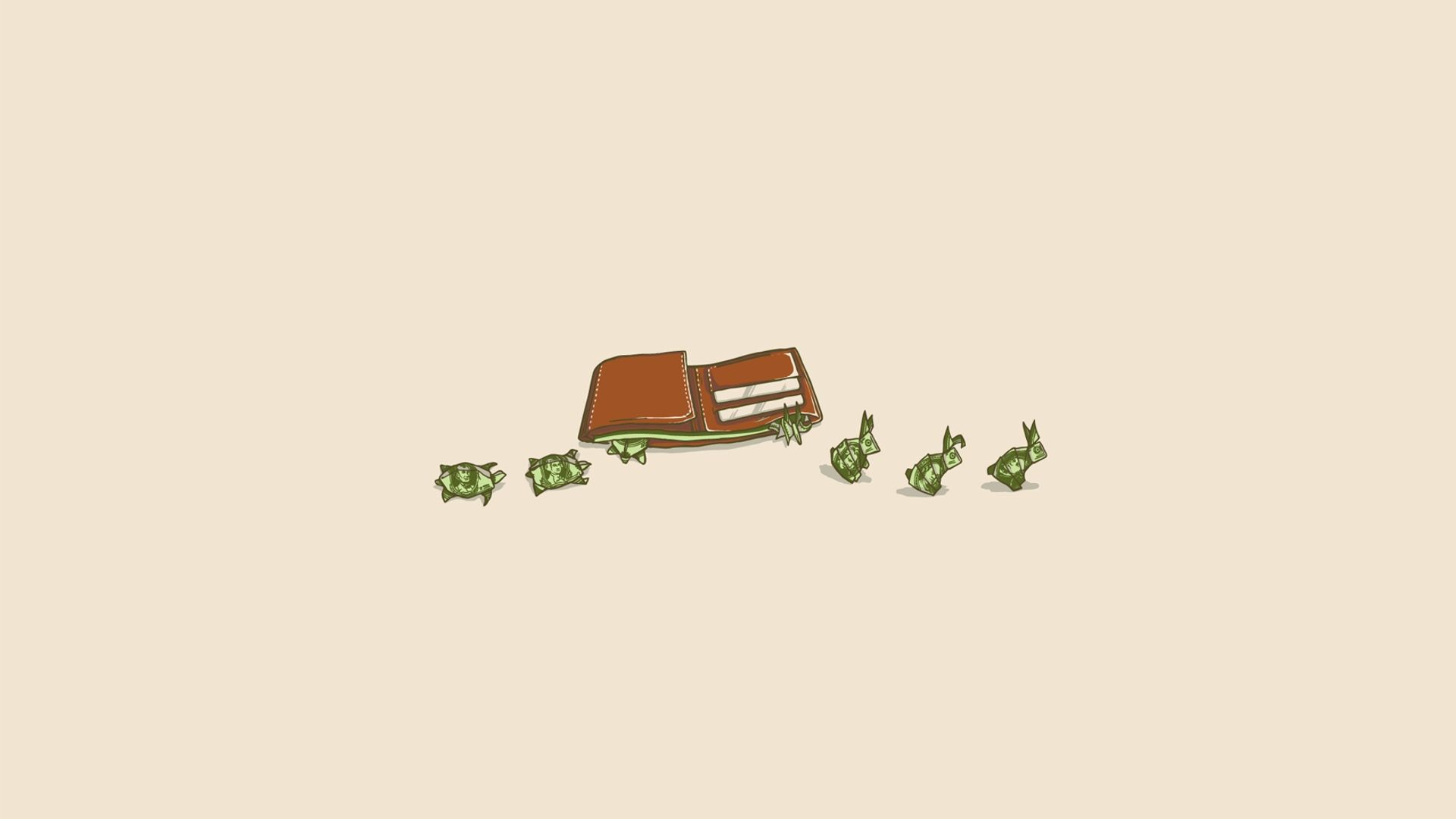 Bagaimana Memulai Anggaran Minimalis