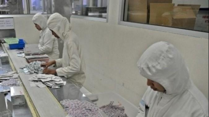 SCPI Pandemi, Laba Organon Pharma Indonesia (SCPI) Melesat 94,64 Persen Menjadi Rp218,36 Miliar