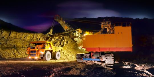 KKGI Maret, Resources Alam Indonesia (KKGI) Habiskan Biaya Eksplorasi USD1,711 juta