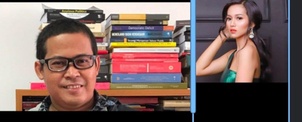 WSKT Sierra Jawab Tantangan Komisaris WSKT Prof Muradi, Ayolah Tes DNA