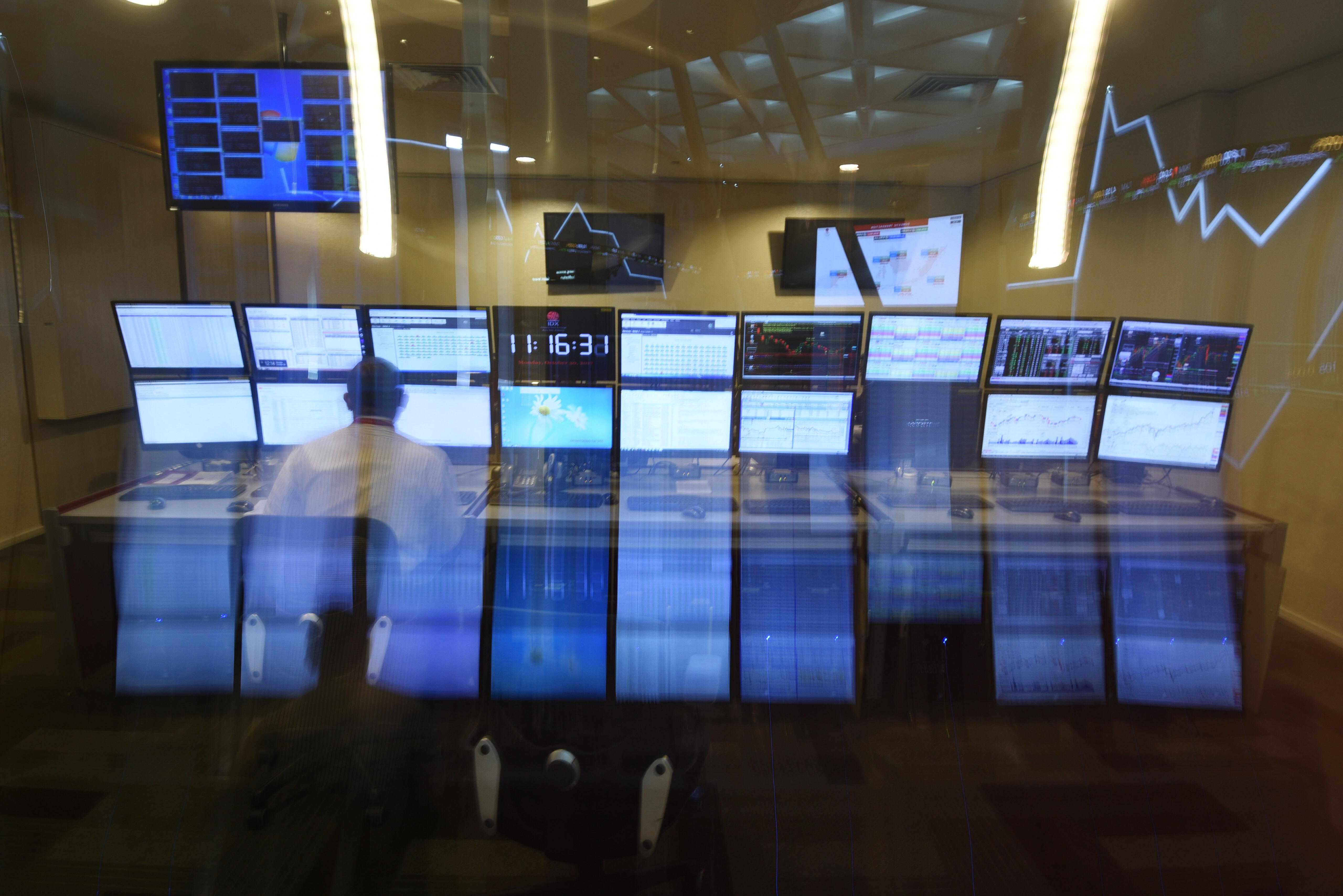 Ramalan IHSG Terkoreksi, Indosurya Sekuritas Sebut Sekarang Waktunya Akumulasi