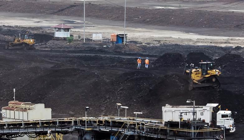 Fitch Tegaskan Rating Golden Energy Mines (GEMS) B+ Stabil